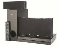 LG Blu Ray Smart 3D Home Cinema System 5.1 Dolby Digital Surround Sound BH6220S