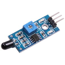 IR Infrared Flame Detection Sensor Module Flame Sensor LM393