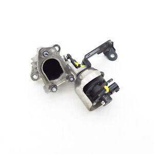 EGR valve Kia SORENTO II XM 2.2 CRDi 11.09- 284102F700 ORIGINAL