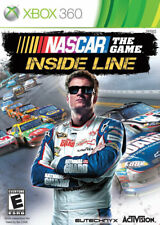 NASCAR The Game: Inside Line Xbox 360 New Xbox 360, Xbox 360