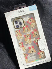 iPhone 11 Pro Max / XS Max Case - Disney Lady And The Tramp Skinny Dip London