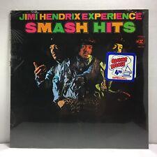 Jimi Hendrix - Smash Hits LP - Reprise MSK 2275 - SEALED 1980s Pressing - S3
