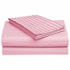 100% Cotton Luxury Rich Silk Satin Silky Super Soft
