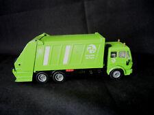 Mercedes-Benz, camion poubelle, VILLE DE PARIS- SIKU made in germany