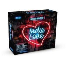 Musik-CD-Love 's aus Indien