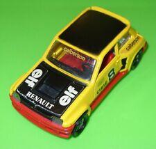 Corgi / 307 Renault 5 Turbo Racer