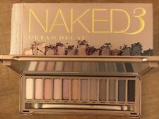 URBAN DECAY NAKED 3 Eyeshadow Palette *Quick Priority Shipping* BNIB * Authentic