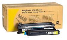 Original Trommel Konica Minolta MagiColor 7300 / YELLOW 1710532-002 Print Unit