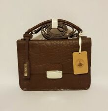 c55bb4a256 Clarks Truly Tender Burgundy Leather Womens Handbag