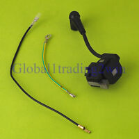 Ignition Coil For STIHL MS180 MS180C MS170 MS170C 017 018 Chainsaws