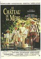 CPM - Le château de ma mère - Postcard