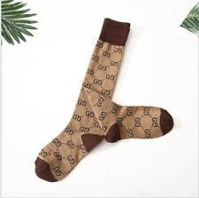 Hot! Cotton G+ G Socks Design One Size Fits 100%New Aaaaaa+