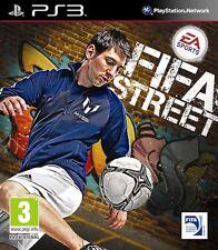 FIFA Street PS3 playstation 3 jeux jeu foot game games voetbal spelletjes 359
