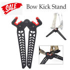 Bow Stand Archery Kick Stand Equipment Hunting Bow Holder For Compound Bow 1pc