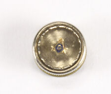 Vintage MASONIC Lapel Pin Small Screw Back