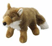 Ethical Pet Woodland Series 12.5-Inch Fox Plush Dog Toy, Large  Free Shipping