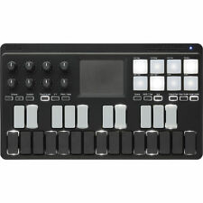 Korg nanoKEY Studio Mobile MIDI Keyboard Controller USB/Bluetooth 2nd day FREE