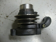 354 364 384 424 434 444 INTERNATIONAL TRACTOR WATER PUMP WITH PULLEY
