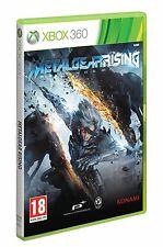 Metal Gear Rising: Revengeance   xbox 360  ITA