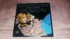 raffaella carra-single spain