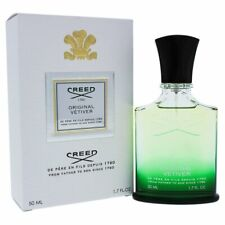 Creed Original Vetiver Cologne 2ml SAMPLE ONLY!