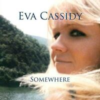 Eva Cassidy - Somewhere (NEW VINYL LP)