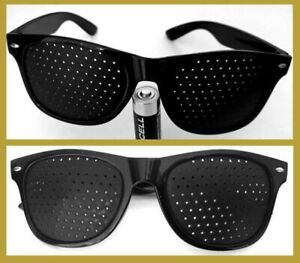 """Sportschützen Rasterbrille """"CLASSIC""""  Irisblende Schiessbrille"""