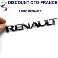 Emblème Logo RENAULT LOGO RENAULT 3D
