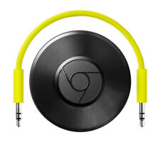 Google Chromecast Audio - NEW sealed in box!