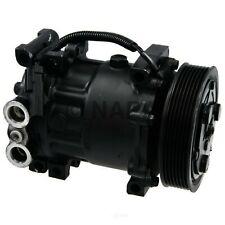 A/C Compressor and Clutch NAPA/TEMP-TEM 252395 Reman