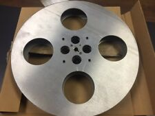 FILM REEL 35 MM 2000 FOOT ALUMINUM WITH 15 INCH DIAMETER