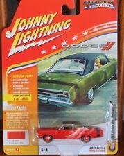 2017 JOHNNY LIGHTNING Special Edition 1969 DODGE DART SWINGER Version B 1/1,800