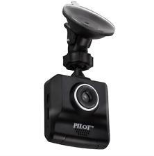 New listing Pilot Automotive 720p Dash Cam with 8gb Sd Card, Black