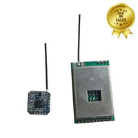 2.4GHz 8Ch Wireless AV Transmission Module TX6729+RX6788 Transmitter Receiver