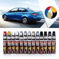 13 Colors Car Scratch Remover Repair Pen CAR Clear Pens Fix it Car Car Paint