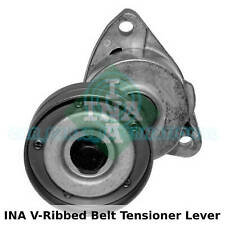 INA V-Ribbed Belt Tensioner Lever, Auxiliary, Drive - 534 0118 20 - OE Quality