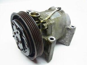 Klimakompressor SMART Fortwo 451 2007- A1322300011 1,0 MHD ZGS004