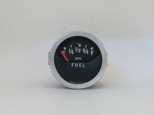 Fuel Gauge NOS Original Smiths Fits Hillman Super Minx 06/1962-1964  BF2202/03