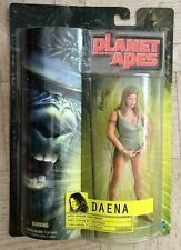 NEW 2001 Hasbro Planet of the Apes Action Figure Daena FACTORY SEALED