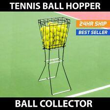 Tennis Ball Basket / Hopper - 72 Ball Capacity [Net World Sports]