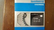 SHIMANO ULTEGRA FC-6800 34T CHAINRING