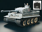 Tamiya GERMAN TIGER I EARLY PRODUCTION 1/16 Full Op. Assembled & Painted RTR