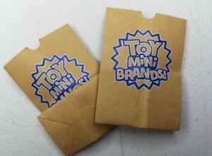 Zuru 5 surprise toy mini brands Bags, 060 New pack of 2 bags Ref:D144