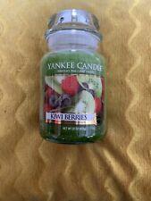 Yankee Candle Large Kiwi Berries, Rare Htf