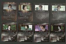Ashley Michele Greene as Alice in Twilight Saga Fab Card Collection