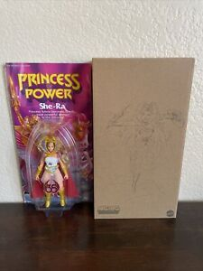 Masters Of The Universe Origins She-Ra Power-Con Exclusive Princess Of Power