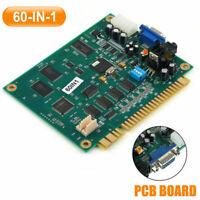 60in1 Classic Game Vertikale PCB Platine für Jamma Wired Arcade Cabinet AC708