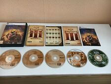 AGE OF EMPIRES III Complete Collection PC AOE 3 + Asian Dynasties & WarChiefs