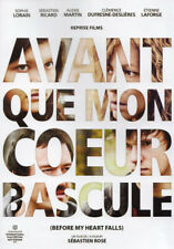 AVANT QUE MON COEUR BASCULE (BEFORE MY HEART FALLS) (FRENCH VERSION) (DVD)