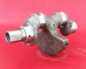 Albero motore rinforzato Fiat 500 e 126 -Reinforced crankshaft
